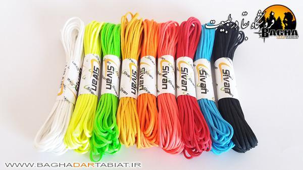 طناب میکروکورد sivan