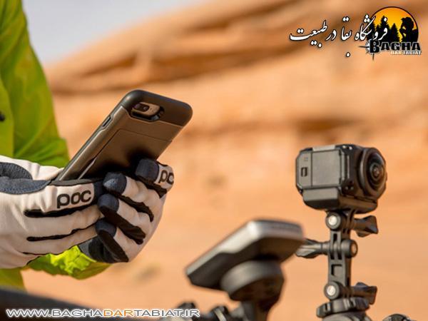 دوربین GARMIN VIRB 360