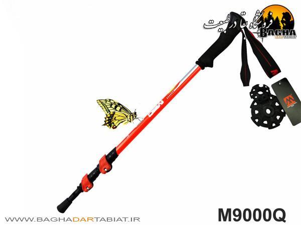 باطوم MBC مدل M9000Q (جفت)