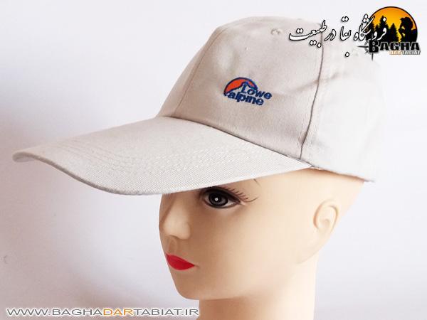 کلاه آفتابی ساده Lowalpine
