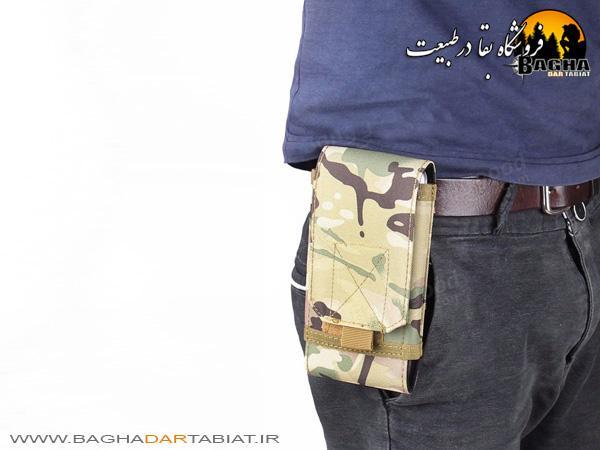 کیف کمری تاکتیکال (S)