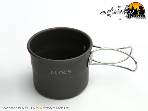 لیوان ALOCS - مدل 402