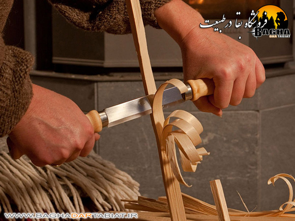 ابزار تقسیم کننده و براده برداری چوب