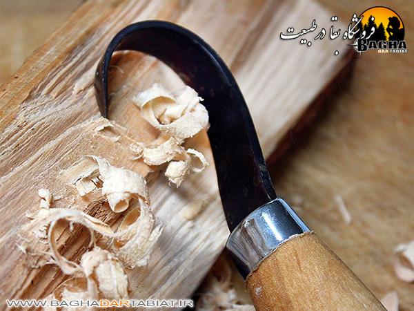 ابزار چنگکی منبت کاری 164