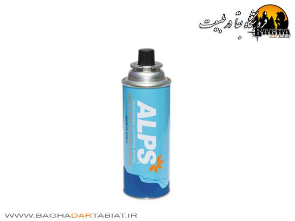 کپسول گاز فشنگی 220 گرمی ALPS