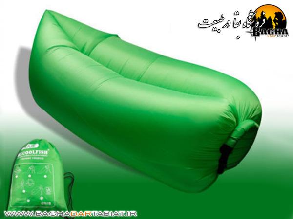 کاناپه بادی Lazy bag