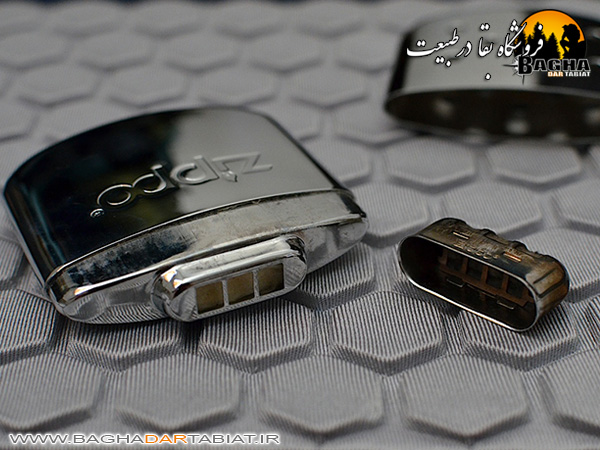 بخاری جیبی Zippo - اورجینال