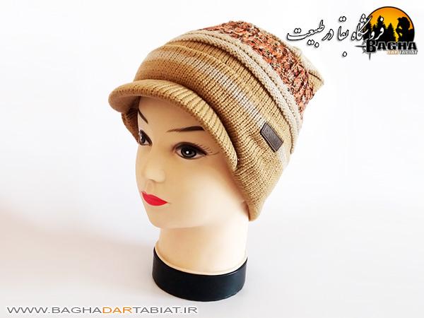 کلاه کاموایی نقاب دار EX2