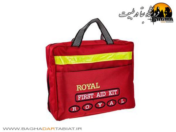 کیف کمک های اولیه رویال
