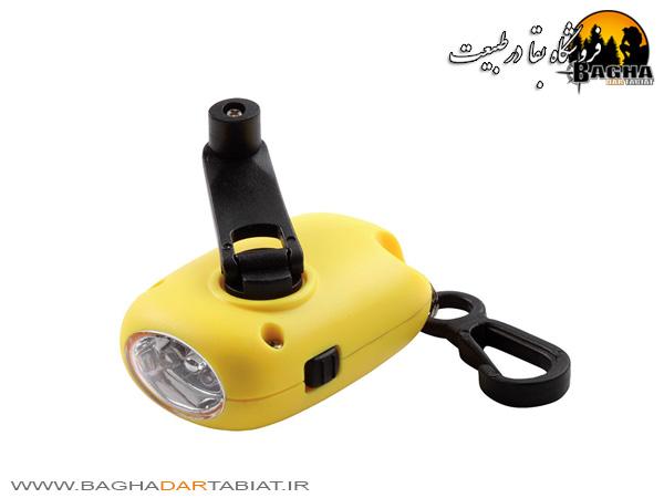 چراغ قوه بدون باتری Coghlans کانادا
