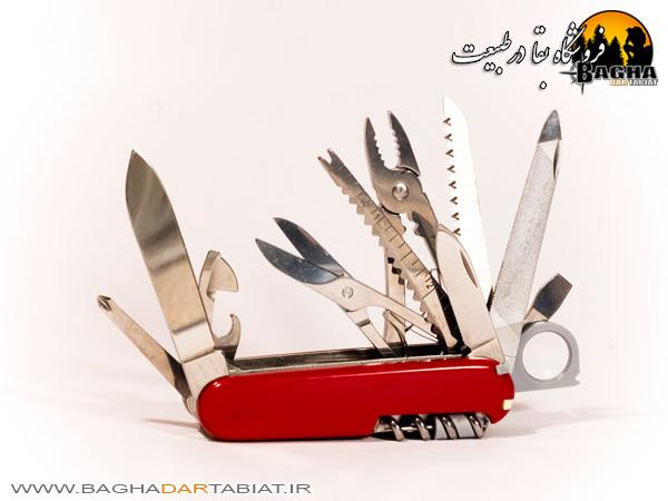 ابزار 11 کاره coghlans کانادا