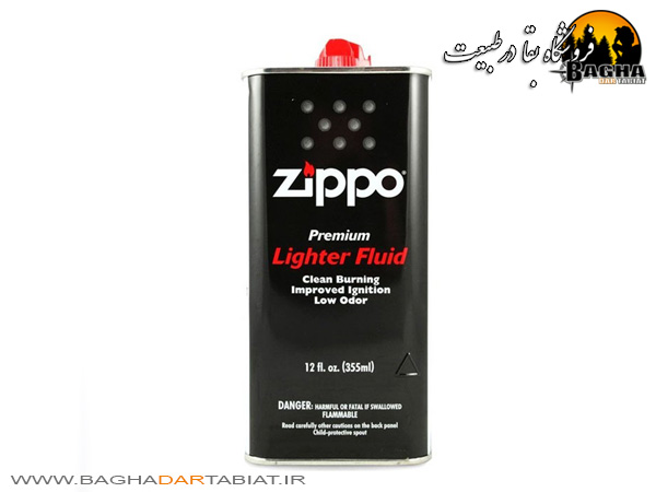 بنزین Zippo اورجینال آمریکا - 355ml