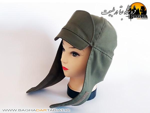 کلاه طرح آلمانی