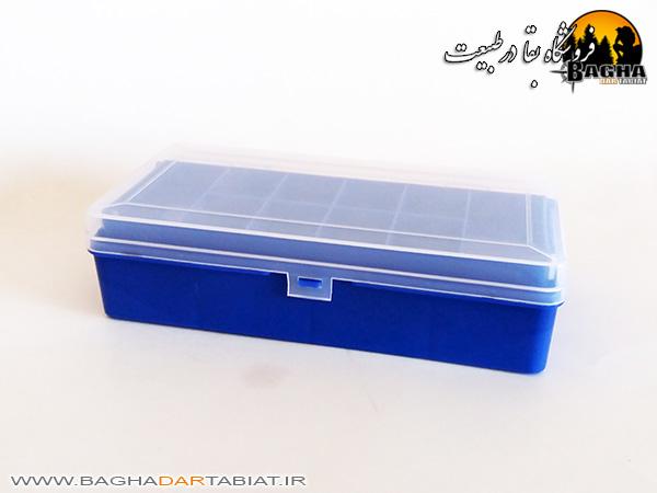 جعبه لوازم ماهیگیری