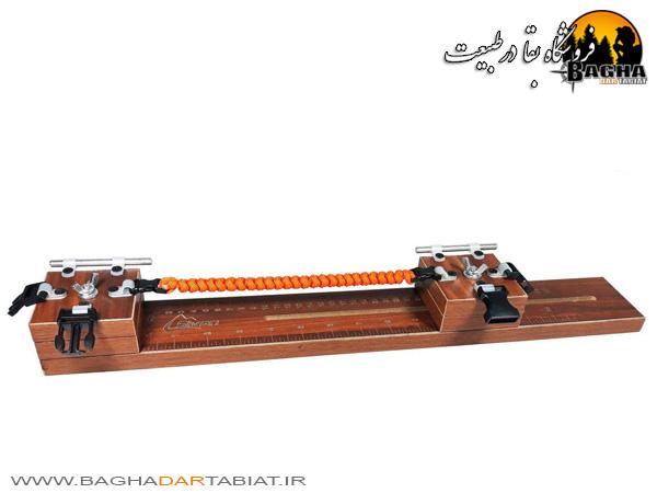 کارگاه بافت پاراکورد مدل Jig-Ad