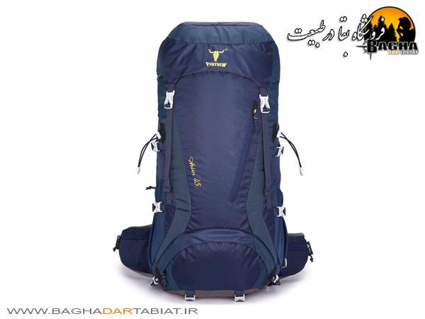 کوله پشتی کوهنوردی پیکینیو مدل آریس Pekynew Aries 45+5