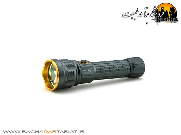 چراغ قوه پر قدرت اسمال سان، مدل LEDU2