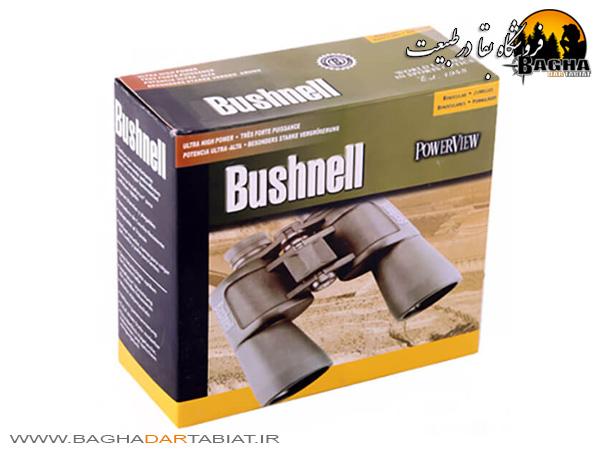دوربین  دوچشمی BUSHNELL