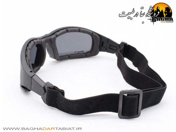 عینک دایزی اسپرت مدل X7