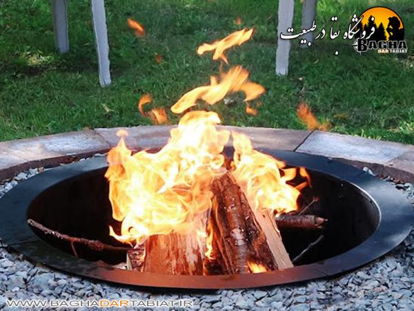 ژل آتشزنه لی لی