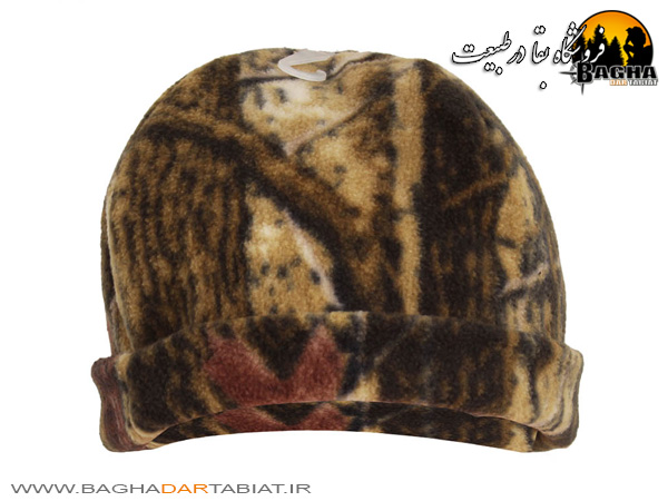 کلاه پلار استتار شاخ و برگی