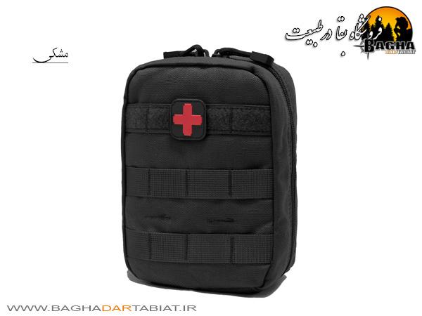کیف تاکتیکال کمک اولیه