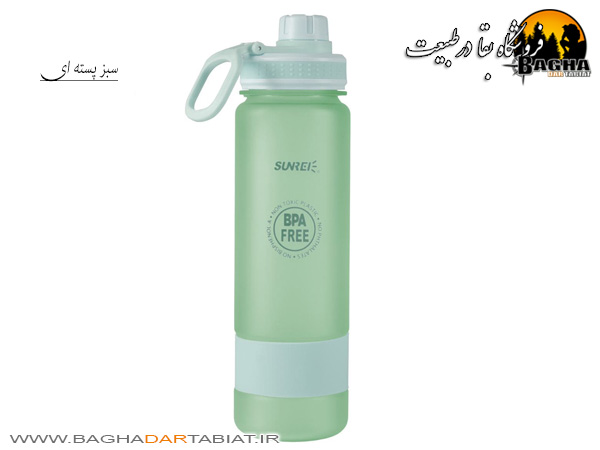 بطری آب سانری 900 میل مدل TR960