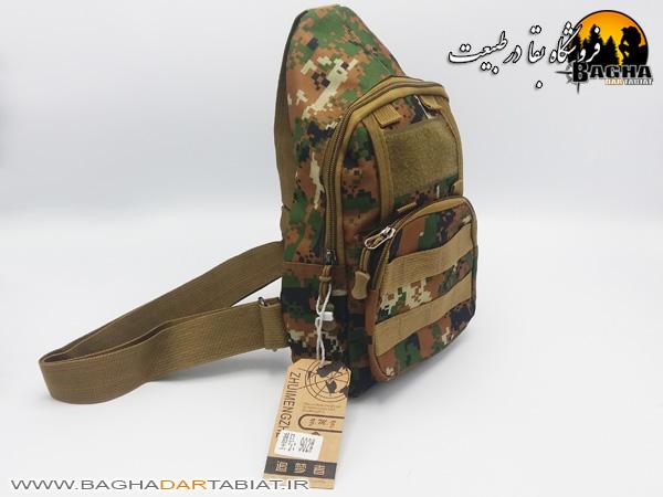 کیف دوشی تاکتیکال