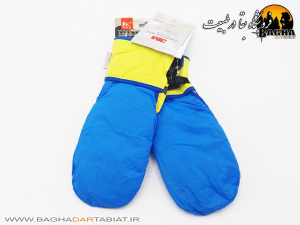 دستکش دو پوش الیاف EX2 مدل 315