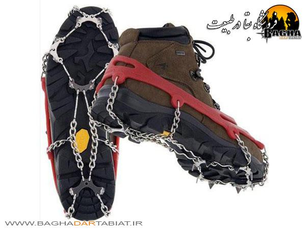 زنجیر کفش