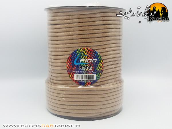 طناب ساده 7 میل فینو