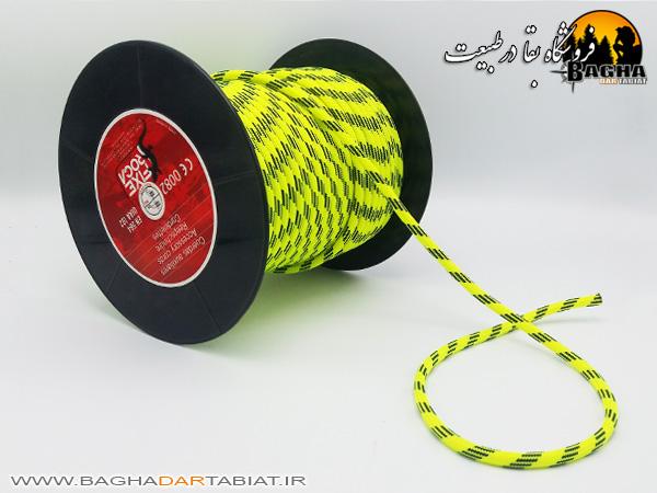 طناب انفرادی 7 میلیمتر Roca