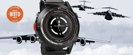 GPS خلبانی و هوانوردی D2
