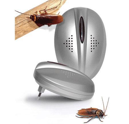 دفع کننده سوسک و مورچه SD-019