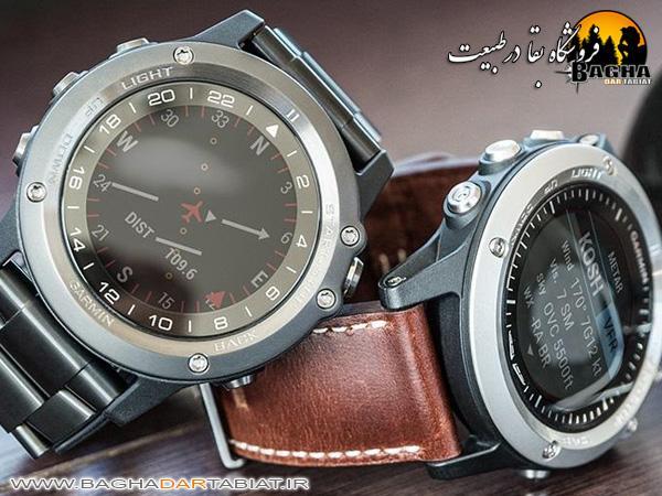 D2 Bravo Leather