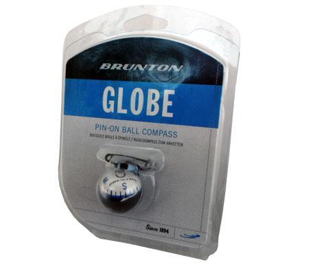 قطب نما BRUNTON – GLOBE اورجینال