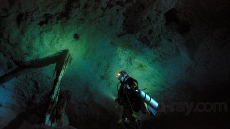 غارهای شگفت انگیز