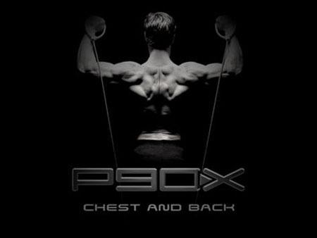 آمادگی جسمانی (سری پیشرفته و تکمیلی - P90X+ & p90X)