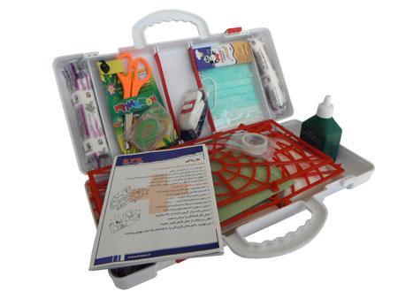 کیف کمک های اولیه سامسونتی فانتزی