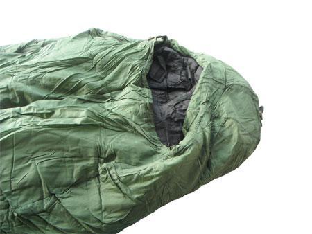 کیسه خواب سه پوش آمریکایی