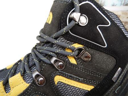 کفش نیم ساق نورس فیس