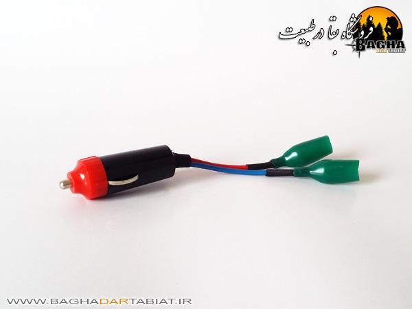 پرژکتور مسافرتی LED