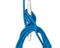 Coiling Attached Rope