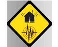 اقدامات حین وقوع زلزله