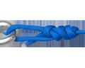 Non-Slip Mono Knot