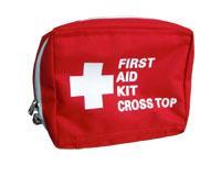 کیف کمک های اولیه (خالی)