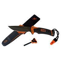 کارد شکاری و بقا گربر مدل Bear Grylls Ultimate Pro Fixed Blade