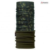 دستمال سر و گردن POLAR BUFF - GREEN HUNT MILITARY اورجینال
