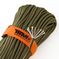 طناب پاراکورد تاکتیکال TITAN - محصول آمریکا