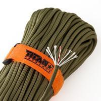 طناب پاراکورد تاکتیکال فینو